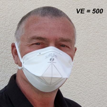 FFP2 Schutzmaske Wagus GmbH