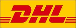 Wir liefern mit DHL Schutz und Vorsorge Wagus
