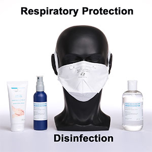 Atemschutz und Desinfection Wagus GmbH